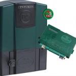 Centurion D5 EVO Gate Motor Anti-Theft Bracket Installation